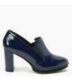Zapato - Marcia - Marino