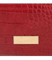 Cartera - SF - Rojo