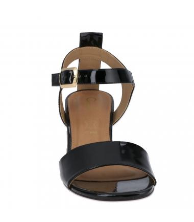 Zapato Catrina Grafito