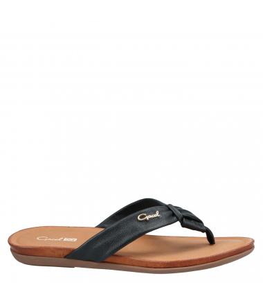 Zapato Olga Negro