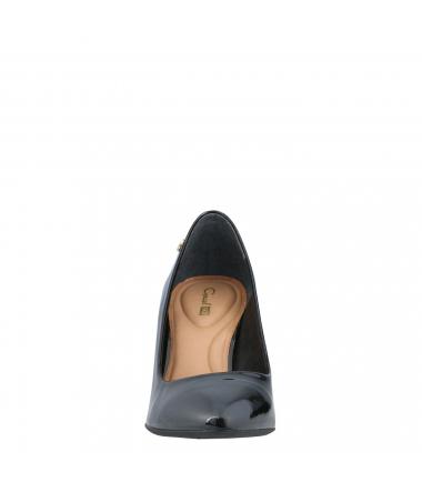 Zapato Luna Negro