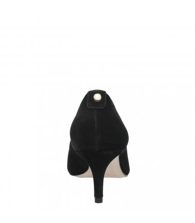 Zapato Megan Negro