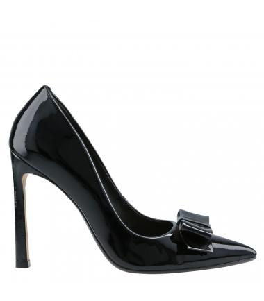 Zapato Ivonne Negro