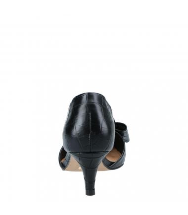 Zapato Consuelo Negro