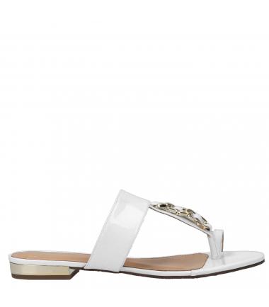 Zapato Megan Grafito