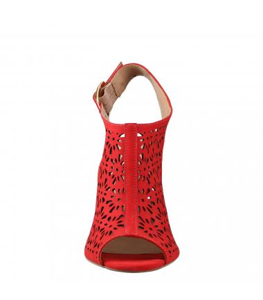 Zapato Marina Negro