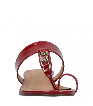 Zapato Augusta Negro