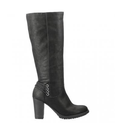 Zapato Katerina Negro