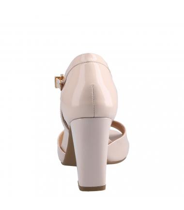Zapato Ornella Negro