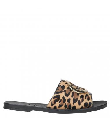 Zapato Amsterdam Negro