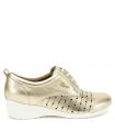 Zapato - Malen - Dorado