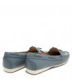 Mocasin - Isidora - Jeans