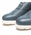 Zapatilla - Itati - Jeans