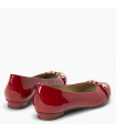 Ballerina - London - Rojo