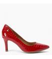 Zapato - Estelle - Rojo