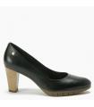Zapato - Catrina - Negro