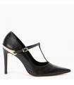 Zapato - Adelle - Negro