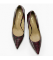 Zapato - Ornella - Burdeo