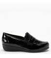 Zapato - Camelia - Negro