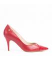Zapato - Ornella - Rojo
