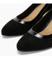 Zapato - Ivonne - Negro