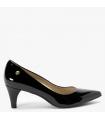 Zapato - Joyce - Negro
