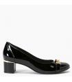 Zapato - Elisa - Negro
