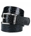 Cinturon - SF - Negro